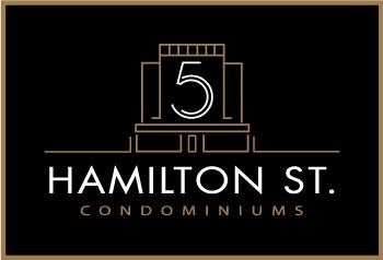 Five Hamilton Logo